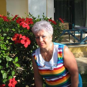 Любовь, 62 года, Ульяновск