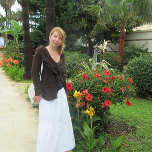 Татьяна, 38 лет, Черноголовка
