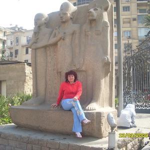 Эмилия, 57 лет, Белово