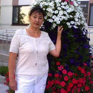 Роза, 60 лет, Муравленко