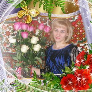 Наталья, 40 лет, Новотроицк