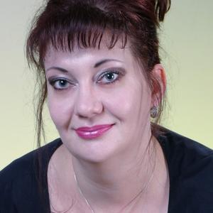 Elena, 52 года, Орел
