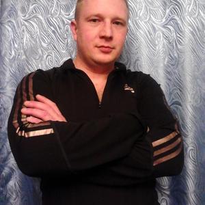 юрий, 43 года, Ульяновск